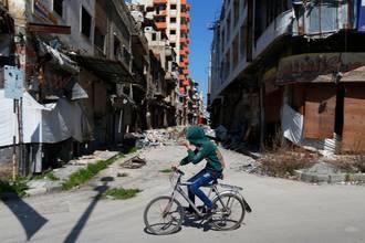 15/03/12016 ville Homs
