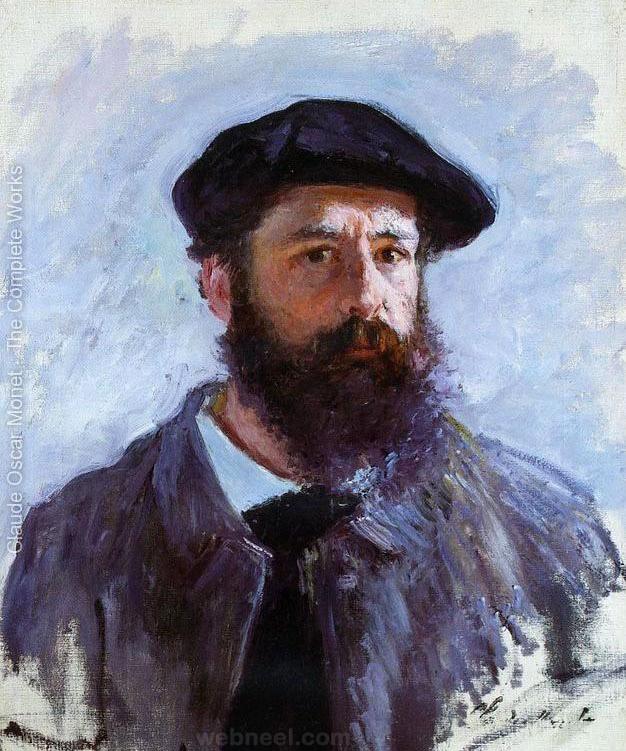9-self-portrait-claude-monet-paintings
