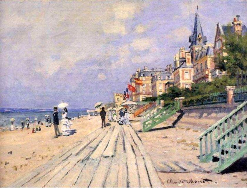 monet-la-plage-la-promenade-a-trouville