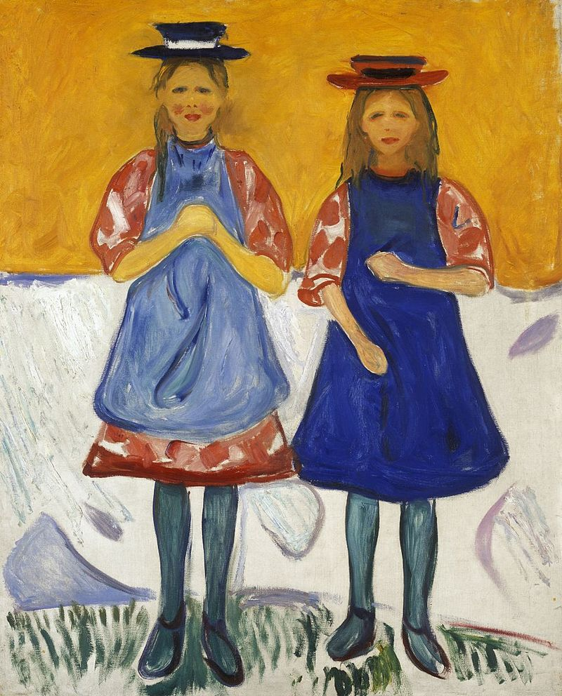 two_little_girls_with_blue_aprons-jpg-munch