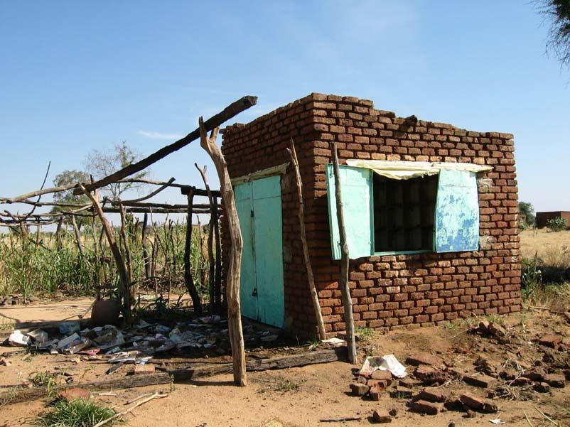 Darfur_building