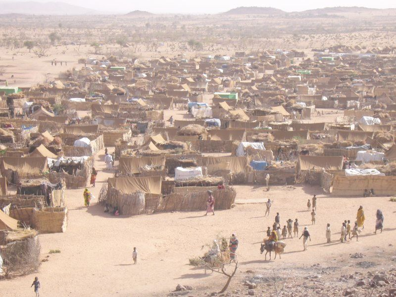 Darfur_refugee_camp_in_Chad