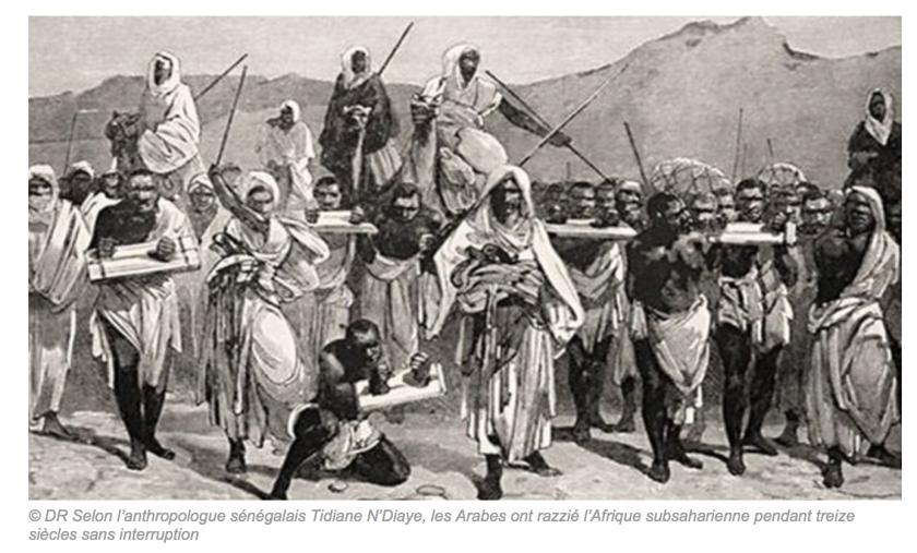 esclavage-arabo-musulman