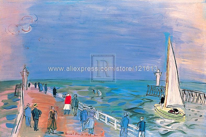 Raoul-Dufy-Promenade-Seascape-Or-font-b-paints-b-font-Various-Sizes-hand-painted-chastity-silver.jpg6000
