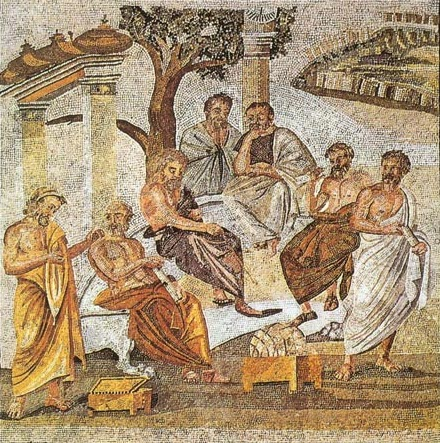 Plato's_Academy_mosaic_from_Pompeii