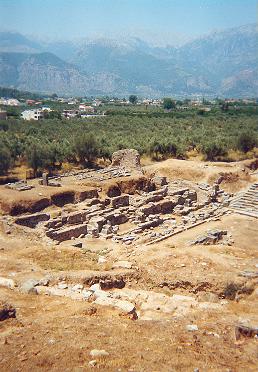 Sparta_ruins